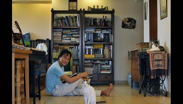 Yeoh Lam Keong