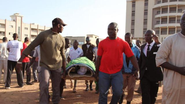 In the wake of the hotel siege in Mali