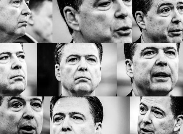 Donald Trump_s Firing of James Comey Is an Attack on American Democracy